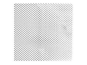 Fine Silver Mesh Sheet 23 Gauge/6x6cm