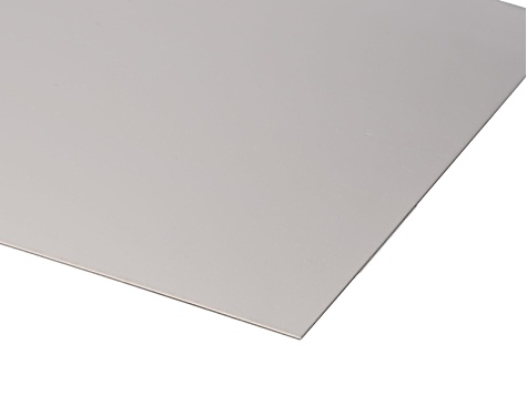 24 Gauge Nickel Silver Color Sheet 6
