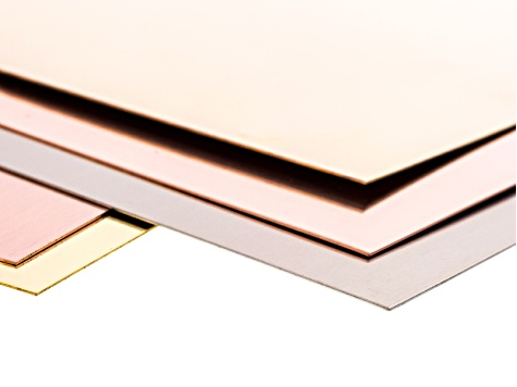 5 Piece Base Metal Sheet Kit