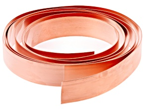 Copper Wire Kit includes 5 Feet Of 24g, 5/8