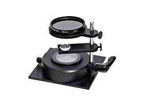 Polariscope Stand