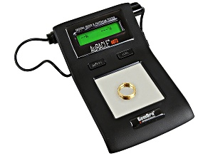 Auracle ® Agt3 Digital Gold & Platinum Tester