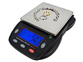 Gemoro ™ Platinum ® Pro1001v, 1000g X 0.1g Scale