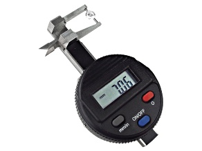 GEMORO SURE GAUGE ® DIGITAL GEMSTONE GAUGE