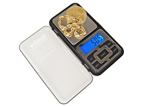 Gemoro Platinum ® Mp601 Premium Class Pocket Scale