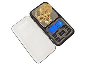 Gemoro Platinum ® Mp601 Premium Class Pocket Scale