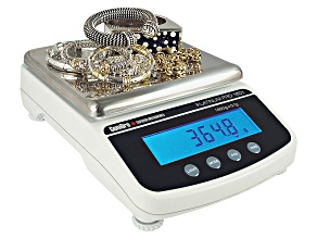 GEMORO PLATINUM ® PRO1601  PRO SERIES DIGITAL COUNTER-TOP SCALE/PORTABLE BALANCE