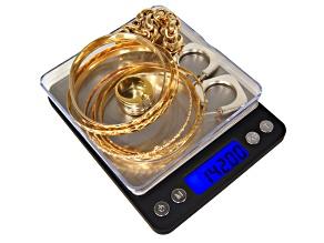 Gemoro Platinum ® Xp500 Premium Class Precision Gold Scale