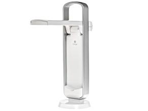 Ottlite ™ Led Task Lamp--White Battery Powered (3aaa Batteries Not included)