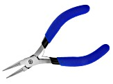 Round Nose Pliers for Wire Wrapping