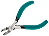 Om Tara ™ Crimping Pliers With Cutter Designed By Artist Laura Gasparrini With instructions