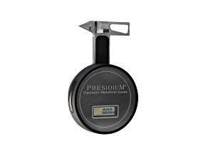 Presidium Electronic Gemstone Gauge