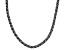 Sterling Silver Unisex Designer Chain