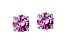Bella Luce ® 2.90ctw Rhodium Over Sterling Silver Earrings