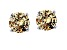 Bella Luce ® 7.00ctw Rhodium Over Sterling Silver Earrings