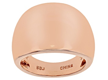 Picture of Copper Band Ring
