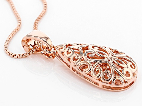 Copper Enhancer With Chain