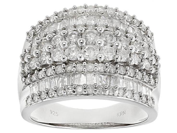 Krn 925 Ring With Diamonds - Famous Ring Images Nebraskarsol Com