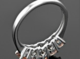 Brown Andalusite Sterling Silver Ring 1.05ctw