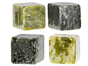 Connemara Marble Whiskey Stones