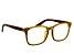 Swarovski Elements™  Crystal Brown Frame Reading Glasses  2.50 Strength
