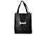 Girlfriend Friday Black Tote Bag