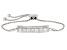 Moissanite Platineve Adjustable Bracelet 1.61ctw DEW