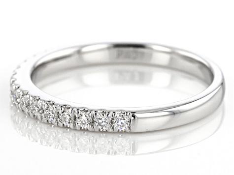 Womens Wedding Rings.Womens Wedding Band Style Ring White Moissanite 23ctw Dew Round Platineve