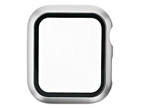 Silver Apple Watch Case 36MM