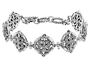 Sterling Silver Celtic Bracelet