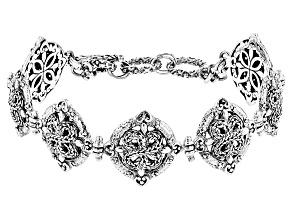 Sterling Silver Celtic Bracelet