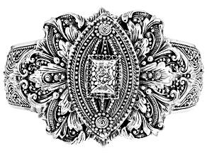Sterling Silver Marquis De France Bracelet