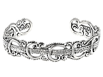 Picture of Sterling Silver Cuff Bracelet