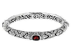 Pink Bee Pink™ Mystic Quartz® Sterling Silver Bracelet 1.19ctw
