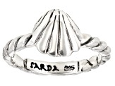 Sterling Silver Nautical Ring Set Of 4