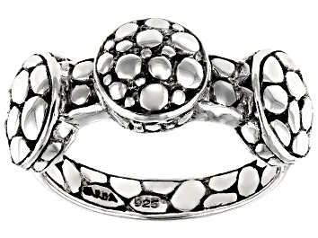 """Picture of Sterling Silver """"Creative"""" Ring"""