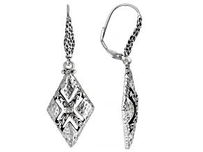 """Sterling Silver """"Easily Entangles"""" Dangle Earrings"""