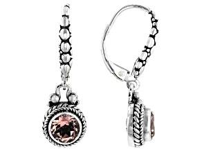 Sweet Surrender™ Topaz Sterling Silver Earrings 1.76ctw