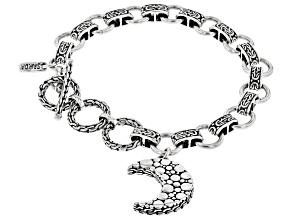 "Sterling Silver ""Wonderful Light"" Bracelet"