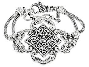 "Sterling Silver ""Promise Keeper"" Bracelet"