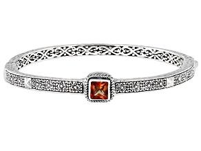 Ardent™ Topaz Silver Bracelet 1.15ct