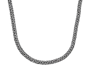 """Sterling Silver 16"""" Snake Chain"""