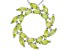 Manchurian Peridot ™ 2.26ctw Sterling Silver Pendant With Chain
