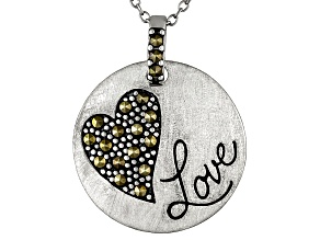 Marcasite Sterling Silver