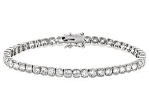 Vanna K ™ For Bella Luce ® 8.53ctw Platineve ™ Bracelet