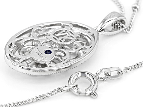 Platineve ™ Pendant With Chain
