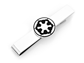 Star Wars Imperial Empire Symbol Tie Bar