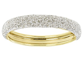 10K Yellow Gold Brilliamo™ 3MM Band Ring