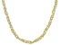 10K Yellow Gold Diamond-Cut 1.7MM Singapore Chain
