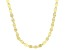 10k Yellow Gold Valentino 20 Inch Necklace